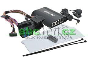 Gateway Pro BT HF sada / USB / iPod adapt. BMW