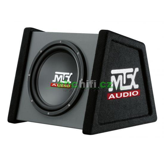 "MTX AUDIO RT10AS - Subwoofer do auta 10"" (250 mm)"