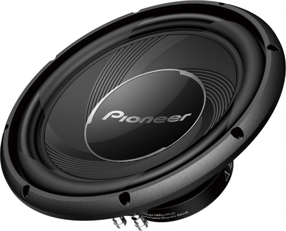 PIONEER TS-A30S4 - Subwoofer 300 mm, 1400 W max., 87 dB