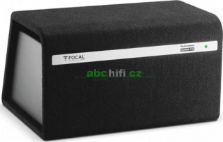 FOCAL Auditor Bomba BP20 - Subwoofer v Bandpass ozvučnici, 200 mm, 300 W max.