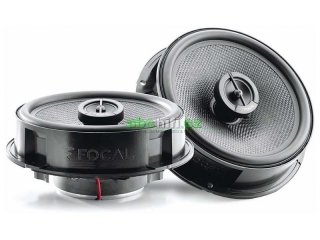 VW Golf VI, Bora, Jetta, Tiguan - FOCAL Integration IC 165VW