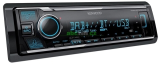 KENWOOD KMM-BT506DAB -