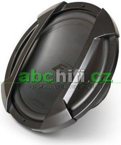ALPINE SWE-1044E - Subwoofer 250 mm, 500 W, 87,1 dB