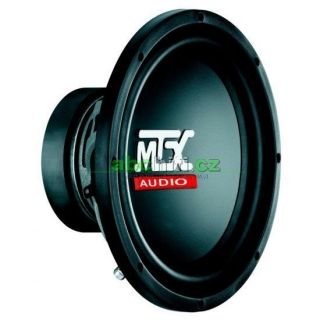 "MTX AUDIO Road Thunder RT 10-04  Subwoofer10"" (250 mm)  do auta"