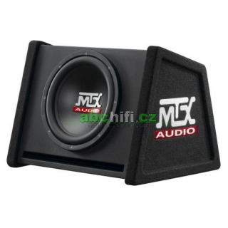 "MTX AUDIO RT12AV Subwoofer 12"" v boxu"