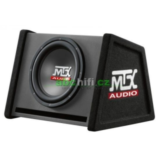 MTX AUDIO RT12DV Subwoofer v boxu