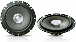 Pioneer TS-1701i - Reproduktory do auta 165 mm