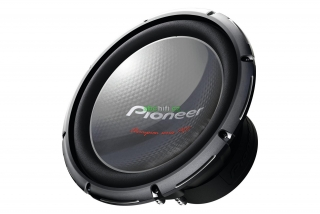 PIONEER TS-W3003D4 - Subwoofer série Champion 2000 W