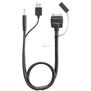 PIONEER CD-IU50V - Kabel i-Phone, i-Pod