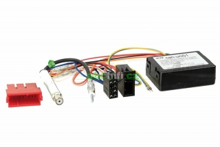 BMW 1, BMW 3 - ISO adaptér + CAN-Bus modul