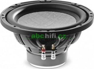 FOCAL Acces SUB 25 A4 - Samostatný subwoofer 250 mm, 400 W max, 87,18 dB