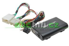 HONDA Accord,City,Civic, CRV,FRV,Inside,Jazz - GATEWAY Lite iPod / USB vstup