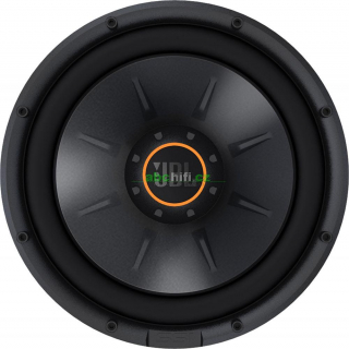 JBL S2-1224 - Subwoofer 300 mm, 1100 W max, 93 dB