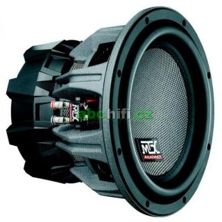 "MTX AUDIO T810-44, 10"" (250 mm) subwoofer do auta"